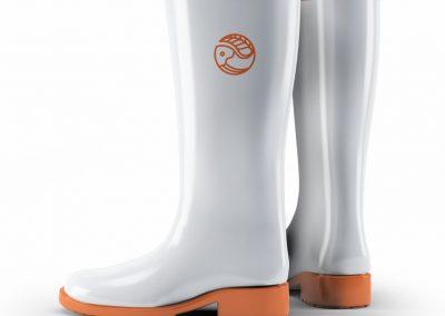 Preworth Boots Nic Barnes Design