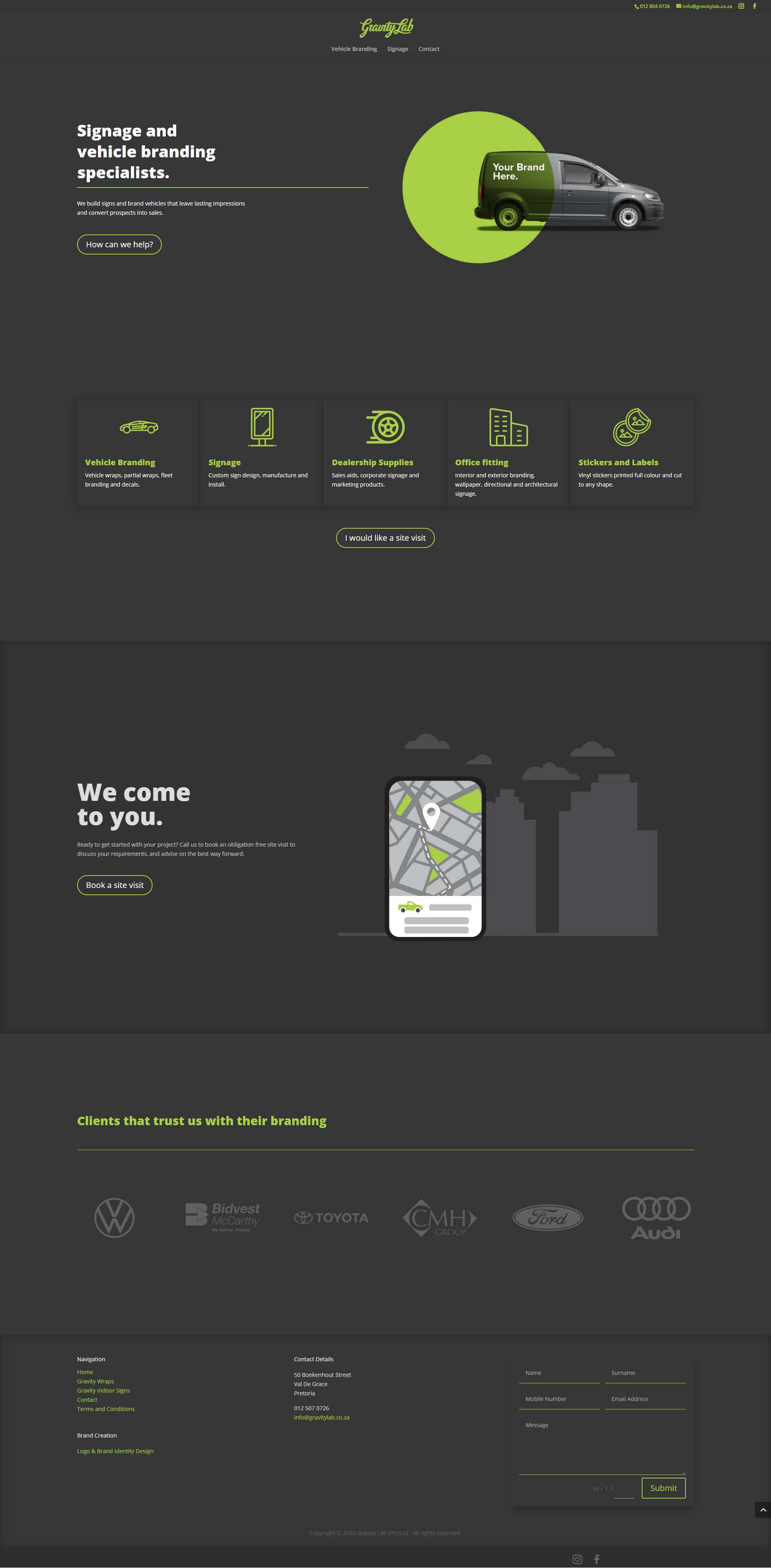 Grow your company though design